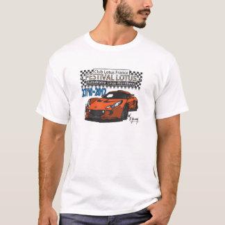 Festival Lotus CLF 2012 Exige T-Shirt