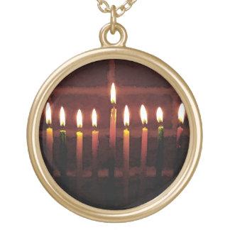 Festival of Lights Custom Jewelry