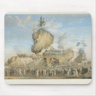 Festival of Supreme Being at the Mouse Pad