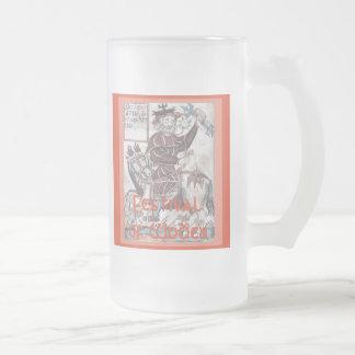 Festival of Woden Beer Mug for Blóts