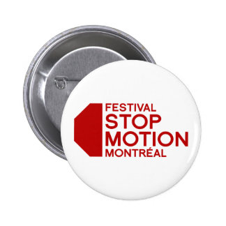 Festival Stop Motion Montreal - 8th edition Button