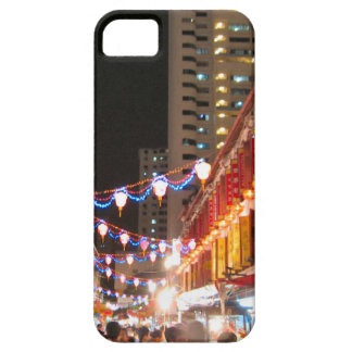 Festival time, Singapore Barely There iPhone 5 Case
