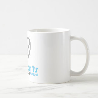 Festival Wear Basic White Mug