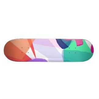 Festivals Custom Skateboard