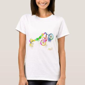Festive bike T-Shirt