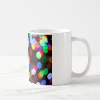 Festive Bokeh Mug