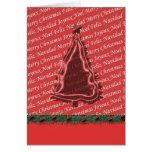 Festive Christmas Cards