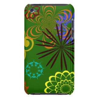 FESTIVE DESIGNS iPod Touch Case-Mate Case