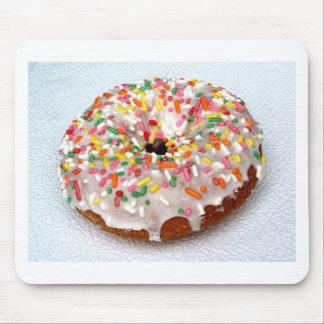 Festive Donut Mousepad