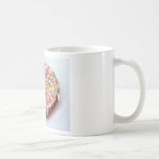 Festive Donut Mug