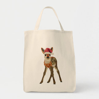 Festive Fawn Bag