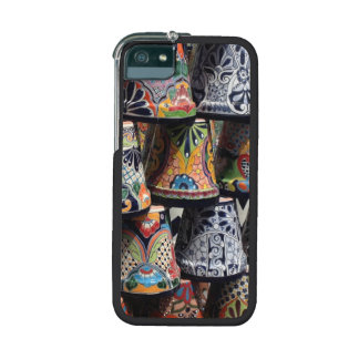 Festive Mexican Pots Case For iPhone 5/5S