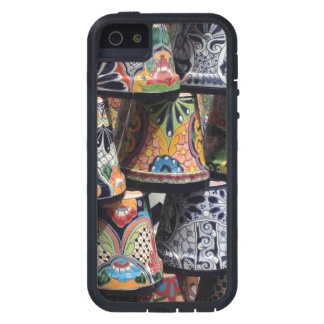 Festive Mexican Pots iPhone 5 Cover