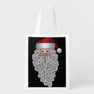 Festive Santa