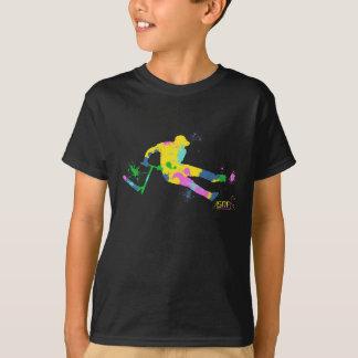 festive scooter T-Shirt