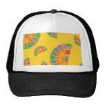 Festive Shells Hat