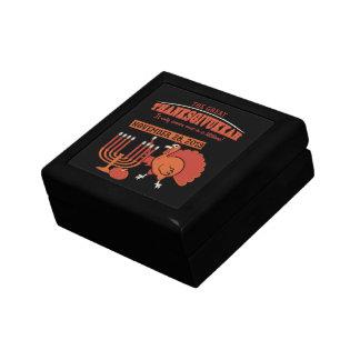 Festive 'Thanksgivukkah' Gift Box