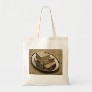 Feta Cheese Tote Bag