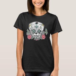 Fetal Sugar Skull tee
