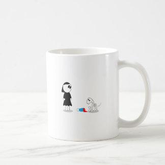 Fetch Coffee Mugs