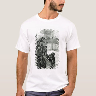 Fetching Water from the River T-Shirt