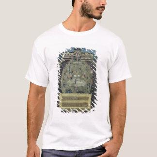 Fete de la Federation, 14th July 1790 T-Shirt