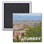 Fethiye, TURKEY Refrigerator Magnet