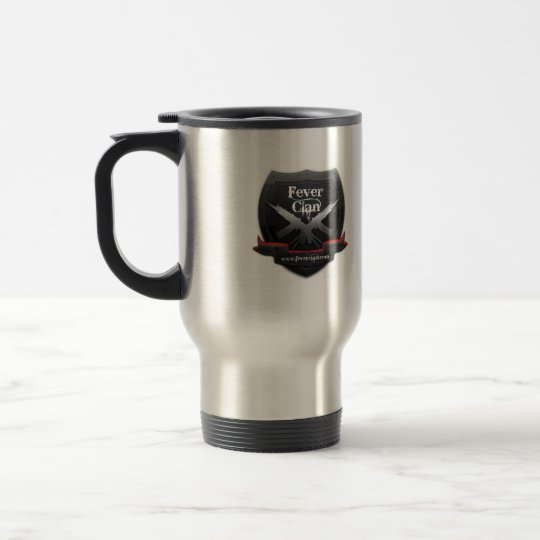 Fever Mug4 Travel Mug