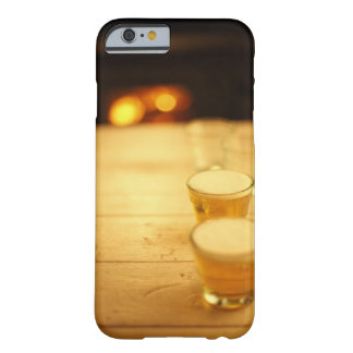 Few glasses of beer barely there iPhone 6 case