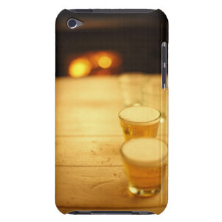 Few glasses of beer barely there iPod cases