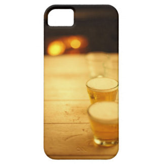 Few glasses of beer iPhone 5 cover