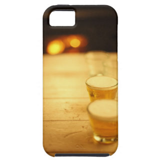 Few glasses of beer iPhone 5 covers