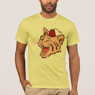 Fez Fez T-Shirt