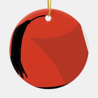 Fez Fezzes Are Cool? No? Christmas Ornament