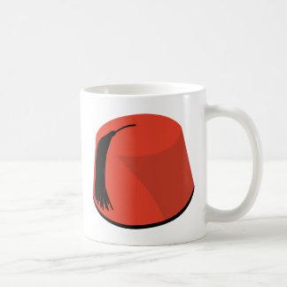 Fez Fezzes Are Cool? No? Coffee Mug