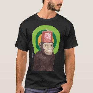 Fez Monkey King T-Shirt