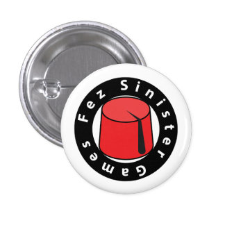 Fez Sinister button