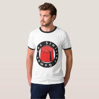 Fez Sinister Games shirt