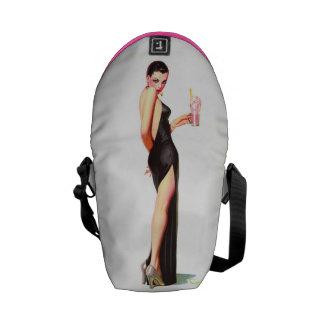 FF Glamour Girl Rikshaw Bag Commuter Bags
