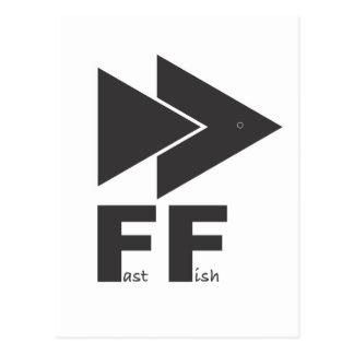 FF POSTCARD