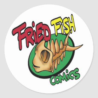 FFC Sticker big