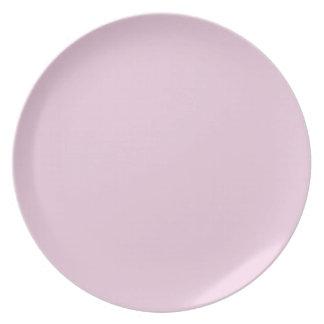FFCCFF Pale Lavender Solid Color Background Plate
