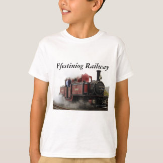 Ffestiniog Railway T-Shirt