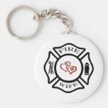FFFireWife Keychains