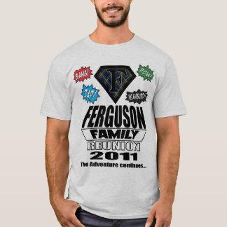 FFR 2011 T-Shirt