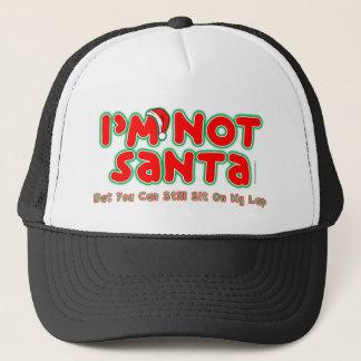 FGD - I'm not Santa, but you can still...... Trucker Hat