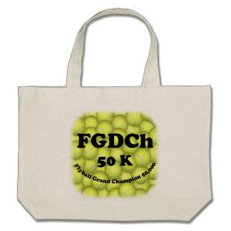 FGDCh 50K, Flyball Master Champion 50K CTC Bag