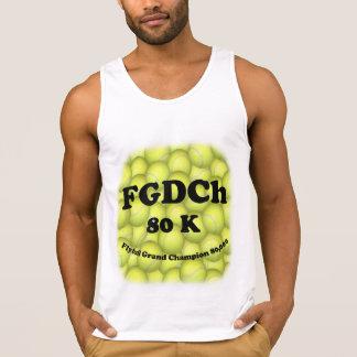FGDCh 80 K, Flyball Grand Champ, 80,000 Points