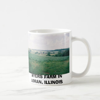 FH000017_edited, MYERS FARM IN LORAN, ILLINOIS Coffee Mug