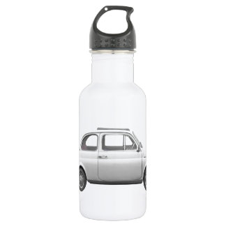 Fiat 500 532 ml water bottle
